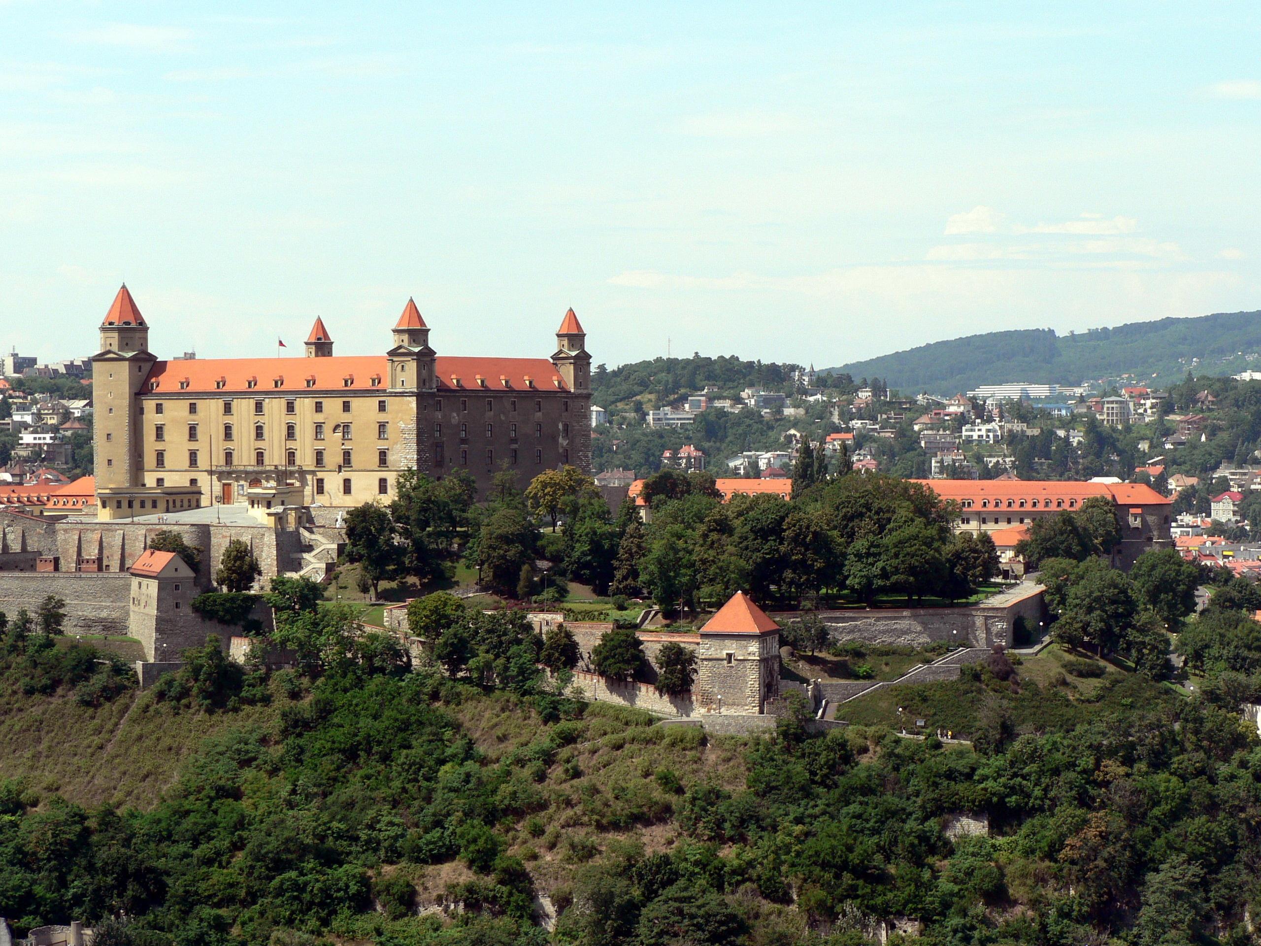 Туры в словакию из челябинска