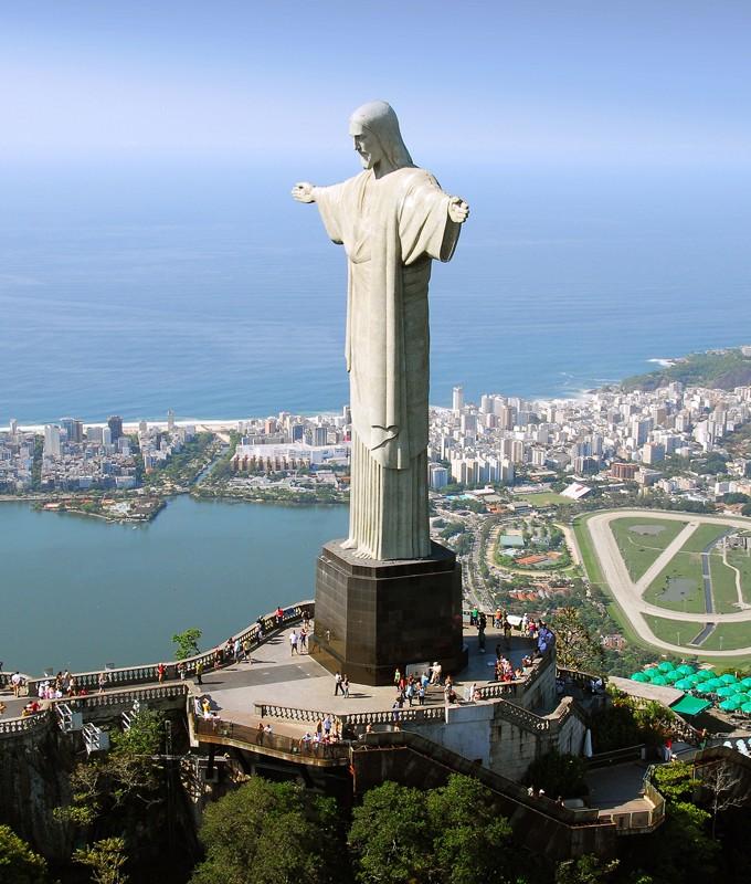 Бразиля