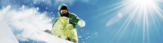 СУПЕР горящее предложение для тех, кто давно мечтал о катании на горнолыжных трассах Италии!